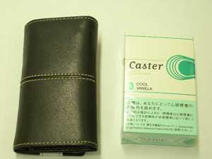 ITALIAN LEATHER(イタリアンレザー)日本製 キーケース 710