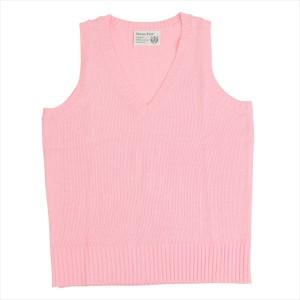 TE-11AW ベスト(ピンク)M コスプレ 衣装 レディース 制服(代引不可)