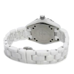 サルバトーレ マーラ クオーツ レディース 腕時計 時計 SM15151-WHR ホワイト/シルバー