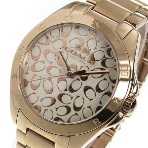 8e762ffee84d クオーツ 腕時計 マディソン レディース ピンクゴールド コーチ 14502398 【送料無料】 COACH