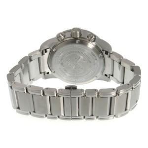 インヴィクタ INVICTA クオーツ クロノ メンズ 腕時計 10589 ブラック【送料無料】