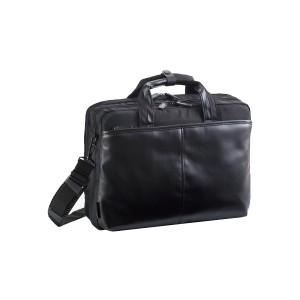 ブレザークラブ コンビビジカジ ビジネスバッグ メンズ 26253 ブラック