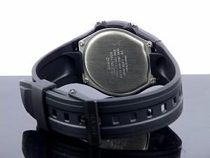 カシオ CASIO スタンダード アナデジ 腕時計 時計 AW-90H-2B
