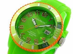 アバランチ AVALANCHE レディース 腕時計 時計 AV-1019S-GO-40