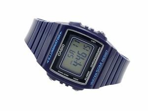 カシオ CASIO クオーツ メンズ デジタル 腕時計 時計 W-215H-2A