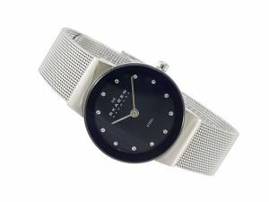 スカーゲン SKAGEN 腕時計 時計 358SSSBD