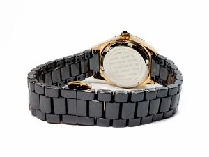 フォリフォリ Folli Follie ラブ タイム LOVETIME クォーツ レディース 腕時計 WF13B018BSK     【送料無料】