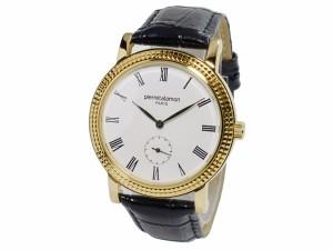 ピエールタラモン PIERRETALAMON クオーツ メンズ 腕時計 時計 PT-5100H-2