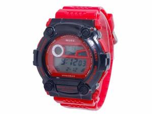 フットボールウォッチ マンチェスターユナイテッド デジタル メンズ 腕時計 時計 GA4423