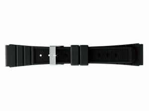 バンビ BAMBI B-X カジュアル CASUAL ウレタンベルト BG018A-S 黒