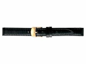 グレーシャス GREACIOUS レザーベルト スコッチガード BKM53A15 ブラック