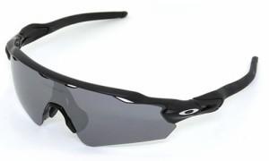 オークリー サングラス OO9275-01/RADAR EV PATH マットブラック Black Iridium アジアンフィット【送料無料】