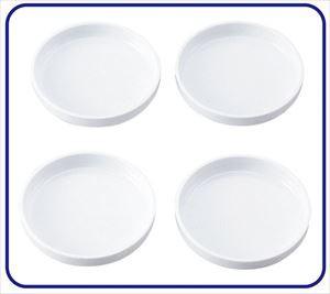 丸型えのぐ皿 1ケ 11004