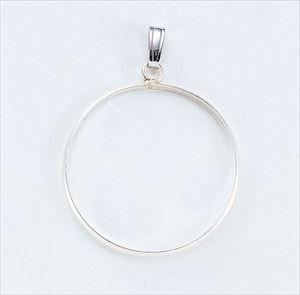 純銀フレーム AG2025 37837
