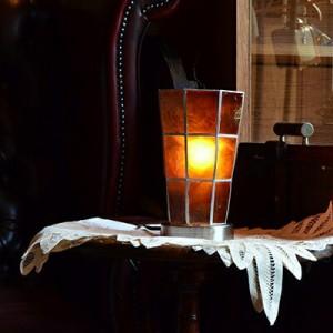 テーブルライト Lu Cerca Roxas Table Lamp ルチェルカ ロハステーブルランプ(代引不可)【送料無料】