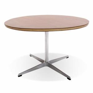 センターテーブル カフェテーブル デザイナーズテーブルスワンテーブル アルネ・ヤコブセン(代引不可)【送料無料】