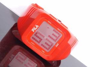 フィラ FILA 腕時計 時計 デジタル FCD001-102