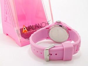 アバランチ AVALANCHE レディース 腕時計 時計 AV-100S-PK-40