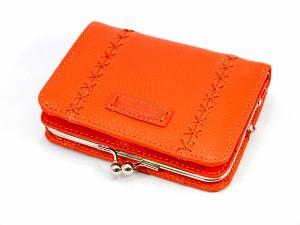 ヤマモト カンサイ KANSAI YAMAMOTO 二つ折り短財布 MJ4505-34H2