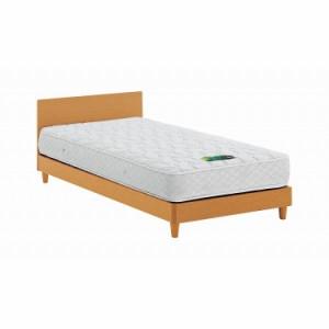 ASLEEP アスリープ ベッドフレーム キングサイズ チボー FYAP3BDC ナチュラル 脚付き アイシン精機 ベッド