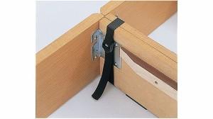 ASLEEP アスリープ ベッドフレーム ロイヤルサイズ チボー FYAP4DDC ダークブラウン 脚付き アイシン精機 ベッド