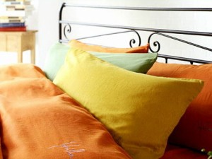 シビラ sybilla ボックスシーツ クイーン ガーゼプレーン 布団カバー 寝具カバー シーツ寝具