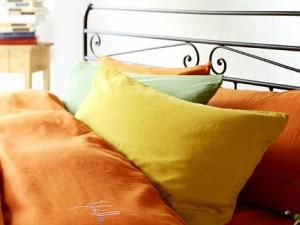 シビラ sybilla ボックスシーツ セミダブル ガーゼプレーン 布団カバー 寝具カバー シーツ寝具
