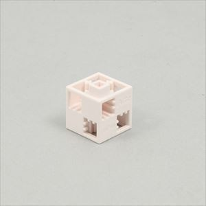 ARTECブロック 基本四角 24P 白 77753