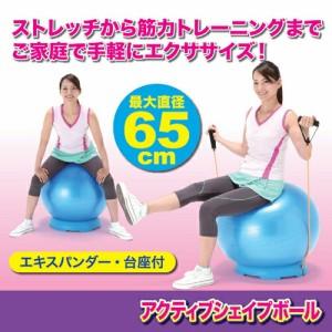後藤 アクティブシェイプボール(台座・エキスパンダー付) 870309