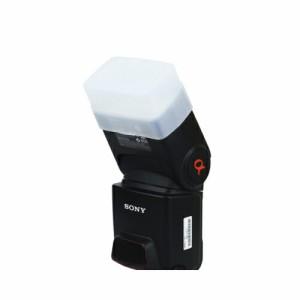 エツミ ストロボディフューザー ソニーHVL-F43AM 対応 E-6525