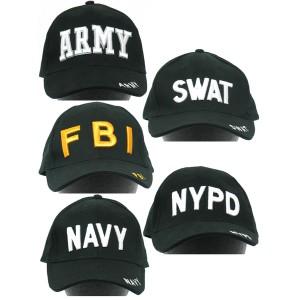 fe19ea28d3c ミリタリーベースボールキャップ HC018NN  NYPD