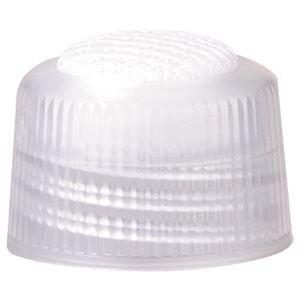 (まとめ) TANOSEE 液状のり 補充用 500ml 交換スポンジキャップ2個付 1本 【×10セット】