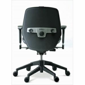 人体を探求した人間工学duorest デュオレスト α80n mesh seat 肘付き