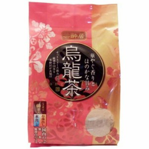 """""""茶酔居 烏龍茶ティーバッグ 300g(5g×60P) 丸成商事 P06Dec14"""""""