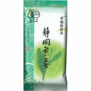 """""""有機栽培茶 静岡煎茶 80g 長田茶店"""""""