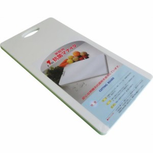 家庭用まな板 KL 6706100 ホワイト リス