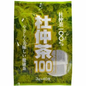 ユウキ製薬 杜仲茶100 3g×40包
