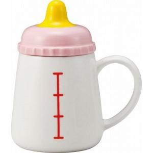 哺乳瓶マグ マグカップ(代引不可)