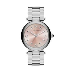 マーク ジェイコブス MARC JACOBS ドッティ レディース 腕時計 時計 MJ3447 ピンク【楽ギフ_包装】