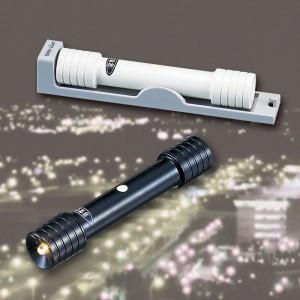 サーブライトB 電池別売(日本製) サーブライトB 電池別売(アソート)・ホワイト/100点・ブラック/100点(代引き不可)