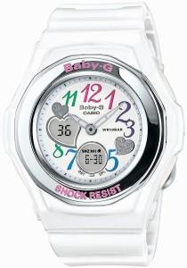カシオ CASIO 腕時計 BABY-G ベビージー BGA-101-7B2JF レディース [4549526121289-BGA-101-7B2JF]