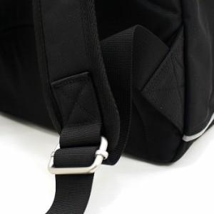 マリメッコ BUDDY リュック  026994:ブラック