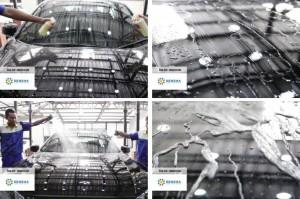 ファインクリスタル50ml // 送料無料 洗車セット ガラスコーティング剤 簡単 ガラスコート剤 ガラス系コート剤 クリスタルコーティング剤