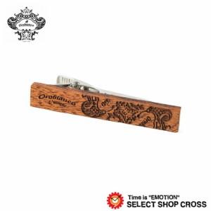 Orobianco オロビアンコ ルニーク アルバローレコレクション 木製タイピン B ネクタイピン 天然木 ナチュラルウッド 5951502 正規品
