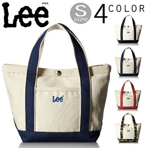 取寄品 リー Lee キャンバス トートバッグ 手提げ鞄 S LE0425287SY