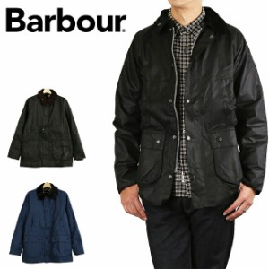 barbour-001【Barbour/バブアー】ジャケット BEDALE SL ビデイル スリムフィット/Slimfit/MWX0318