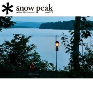 スノーピーク snowpeak バーナー・ランタン/パイルドライバー/LT-004 【SP-STOV】