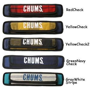 チャムス chums ショルダーバッグ 交換用パッド Shoulder Pad 正規品  CH60-0807