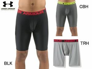 【返品・交換不可】アンダーアーマー:【メンズ】Oシリーズ ロングボクサージョック【UNDER ARMOUR スポーツ アンダーウェア インナー】
