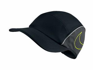ナイキ:【メンズ&レディース】エアロビル ランニングキャップ【NIKE ランニング キャップ 帽子】
